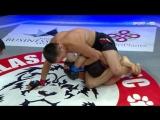 Видео полного боя Максат Омертаев (Казахстан) - Шамиль Алиев (Дагестан)