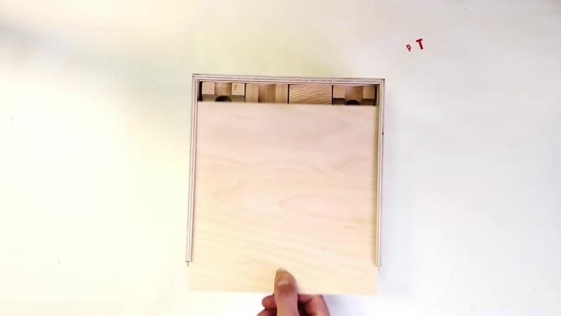 Кубикум Обзор набора Стандарт