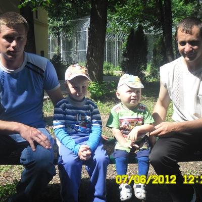 Николай Шишмолин, 16 августа 1985, Большое Болдино, id194581617