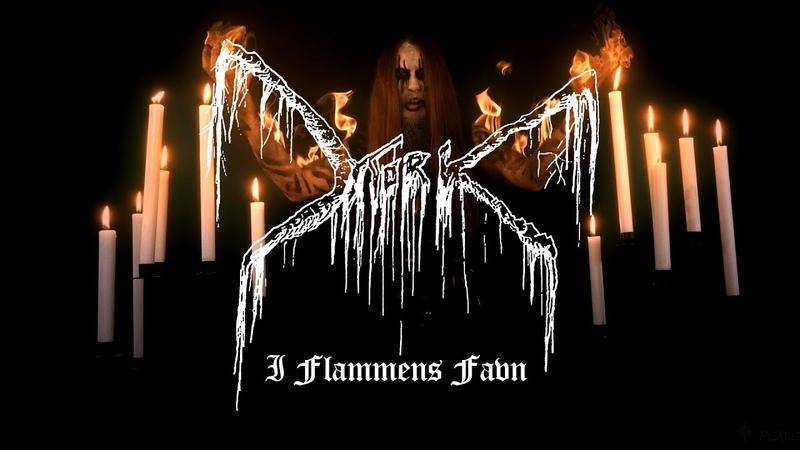 Mork - I Flammens Favn (with Det Svarte Juv)