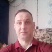 Анкета Сергей Александров