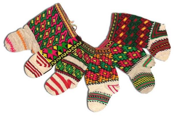 Схемы вязания вы можете найти