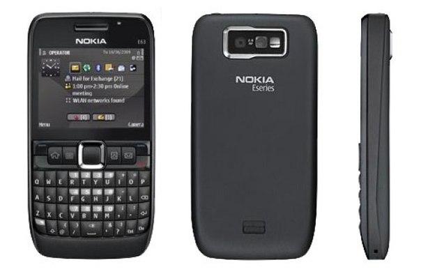 """Продам Nokia Lumia 520 black в Шуе. Объявление Продам Nokia e63"""""""