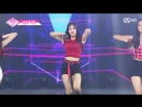 PRODUCE 48 | Ли Сиан - Ariana Grande - Side to Side (dance position) fancam