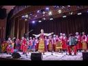 Les extraits du concert du Cœur national académique cosaque de la région de Kouban