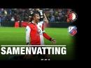 Samenvatting Feyenoord FC Utrecht 2018 2019