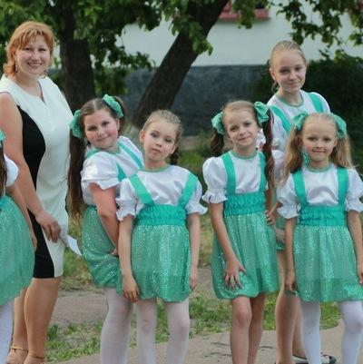 Анастасия Гордиенко, 17 сентября 1999, Барановичи, id175001561