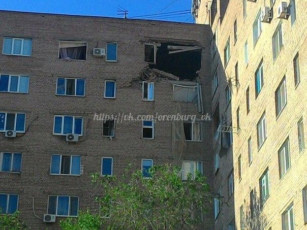 """Взрыв газа на Алтайской, разворотило квартиру в """"общаге"""", дом устоял - Страница 3 UfheOIbeZGk"""