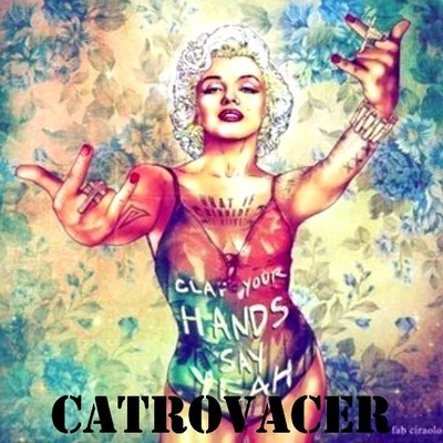 Catrovacer