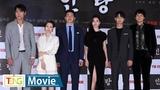 강동원·한효주·정우성 '인랑'(ILLANG) 시사회 -Photo Time- (Kang Dong won, Han Hyo Joo, SHINee Minho, 샤이니 민호)