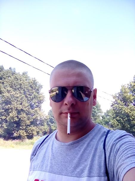 Sergey, 32, Volosovo