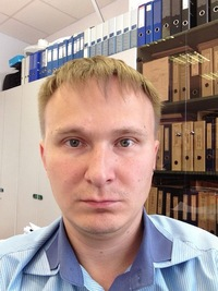 Евгений Анчугин