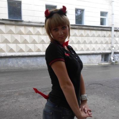 Дарья Гвоздева, 18 марта 1987, Киров, id183991307