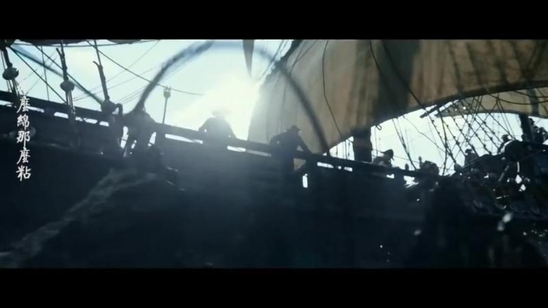 Реквизировано: видеоклип по пейрингу Салазар/Джек/Генри: 【加勒比海盗5·萨杰】一眼万年组怎么能没有真正的一眼万年!.