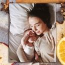 Ребенок засыпает у тебя на руках и улыбается во сне…