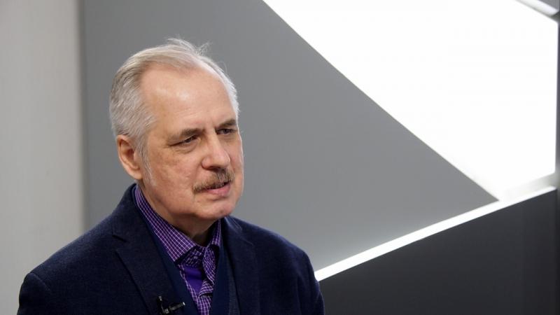 Политолог Александр Прудник — об итогах выборов президента