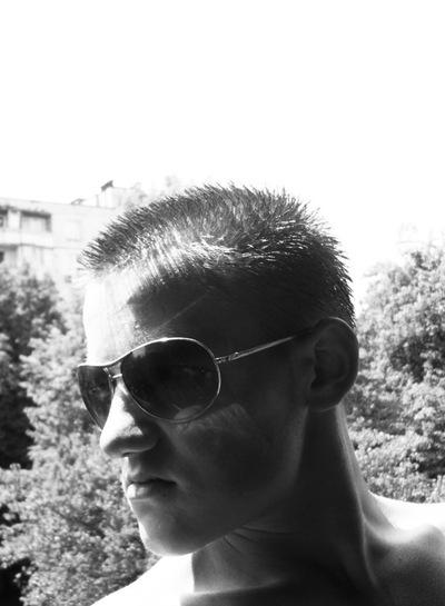 Михаил Кулинич, 9 декабря , Харьков, id158277252
