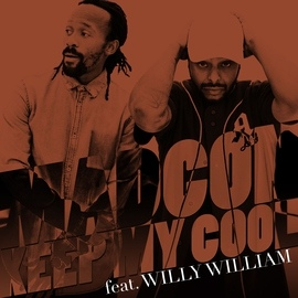 Madcon альбом Keep My Cool (feat. Willy William)