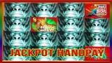 JACKPOT HANDPAY AFRICAN BEAT NEW KONAMI GAME SLOT LOVER