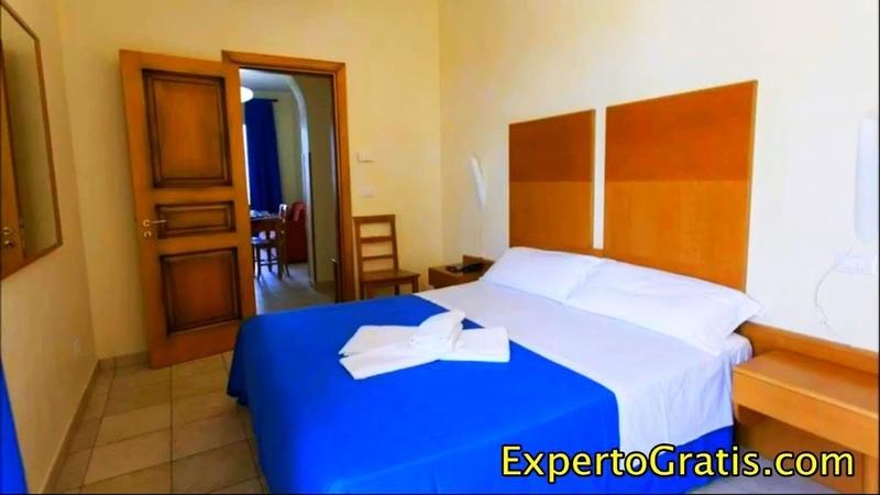 Hotel Resort Portoselvaggio Sant'Isidoro Italy