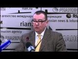 Пресс-конференция - Особенности ЕГЭ 2013 (С-Петербург, 3 апреля) (1)