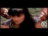 Xena Music Video