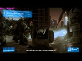 Battlefield 3 Ultra Settings Gigabyte Nvidia GT220 1Gb DDR3 + AMD Athlon II X2 220
