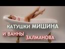 Катушки Мишина и ванны Залманова