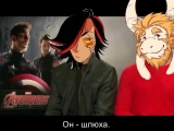 Канон!Митя - шлюха (для Voice Ask AU Undertale)