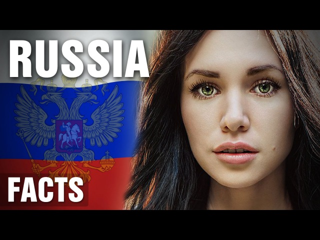FTD Facts - Facts About Russia 1