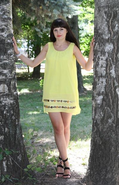 Татьяна Козьменко, 4 сентября 1990, Киев, id218137810