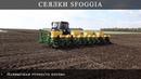 Как агрохолдинги зарабатывают свои миллиарды Сеялка Sfoggia