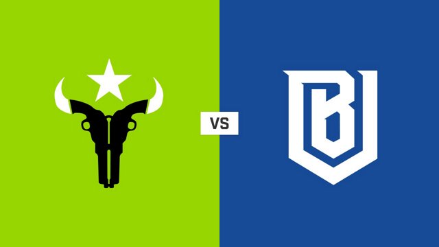 Full Match Houston Outlaws vs Boston Uprising Stage 1 Week 1 Day 4