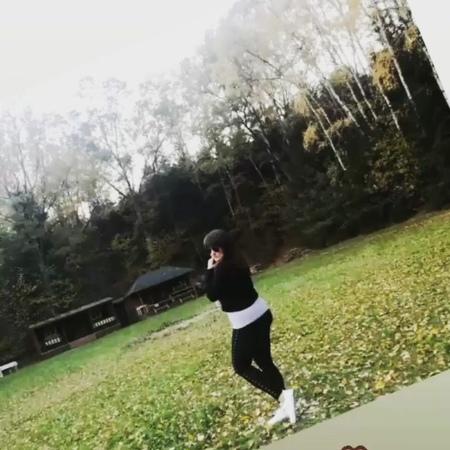 Zarina_most video
