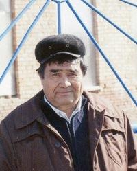 Ибрагимов Хусаин
