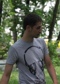 Руслан Кисленко, 22 августа 1999, Москва, id217000056