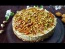 Pistachio cheesecake Torta fredda al pistacchio