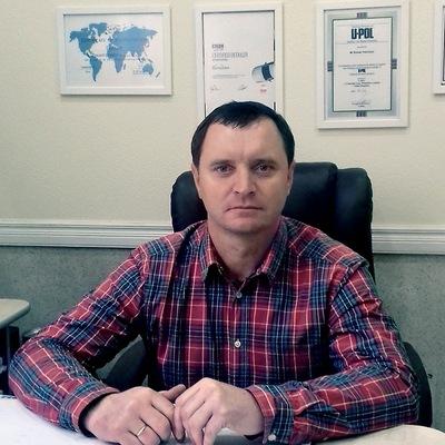 Виктор Рождественский