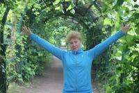 Наталья Николенко, 24 августа 1967, Волгоград, id177476167