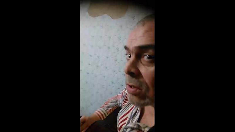 Сергей Ванчинов - Live