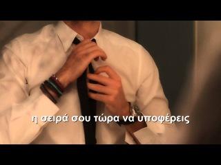Κωνσταντίνος Αργυρός - Θαύματα | Konstantinos Argiros - Thavmata - Official Lyric Video