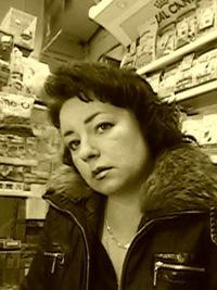 Ольга Греля, 1 декабря 1974, Иркутск, id192147196