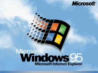 Windows 95 Startup Sound for 10 Minutes