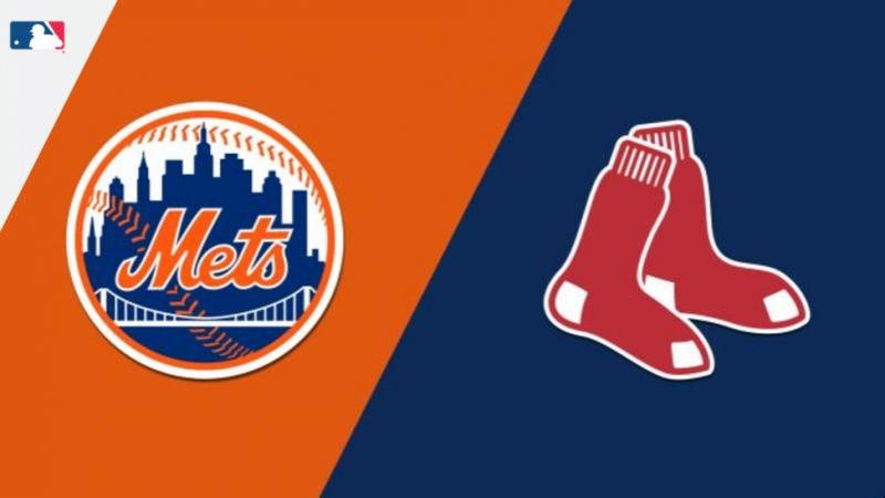 IL / 16.09.2018 / NY Mets @ BOS Red Sox (3/3)