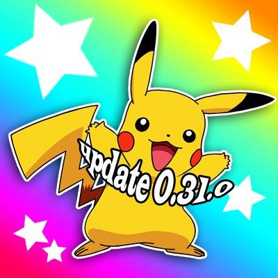 Скачать Pokemon GO 0.31.0