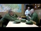 Прикол! Веселье в российской армии