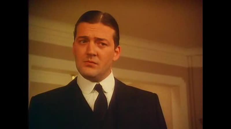 Дживс и Вустер / Jeeves and Wooster.s1e2.Bertie.is.in.Love.RUS