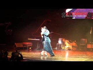 Mundial de Tango Escenario 2010 Final : Julian Sanchez y Nair Schinca