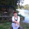 Lyudmila Ryabkova