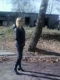 Ксения Гончарова, 8 января , Смоленск, id193885436